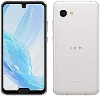 SHARP(シャープ) AQUOS R2 compact SH-M09(ディープホワイト)5.2インチ SIMフリースマートフォン[メモリ 4GB/ストレージ 64GB/IGZOディスプレイ] SH-M09-W