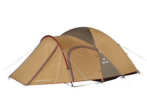 初心者におすすめのキャンプ用品を紹介!最初に揃えるもの・必要なものは?のサムネイル画像