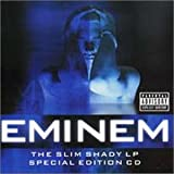 The Slim Shady Lp.Limited Edit...