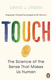 Touch: The Science of the Sense that Makes Us Human (0241184061) | Amazon price tracker / tracking, Amazon price history charts, Amazon price watches, Amazon price drop alerts