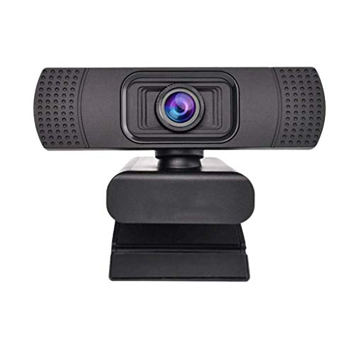Mjd Surveillance Camera's USB 2.0 Web Digitale Camera Webcam Full HD 1080P Webcams Met Microfoon Clip-on 2.0 Megapixel CMOS Camera Web Cam Voor Computer Webcam