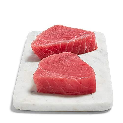 Tuna Steak Yellowfin