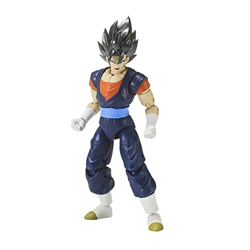 Bandai - Dragon Ball Super - Figurine Dragon Star 17 cm - Vegetto - 35998
