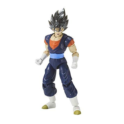 Bandai - Dragon Ball Super - Action figure Dragon Star da 17 cm - Vegetto - 35998