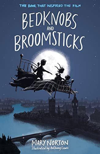 Bedknobs and Broomsticks (English Edition)