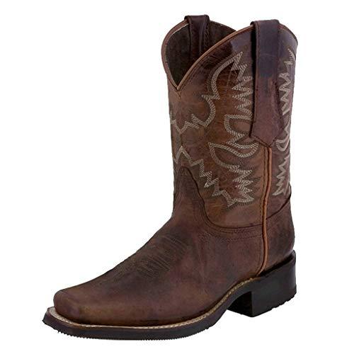 Botas Mujer Cowboy botines mujer botas...