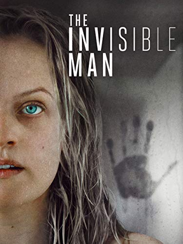 The Invisible Man (2020) (4K UHD)