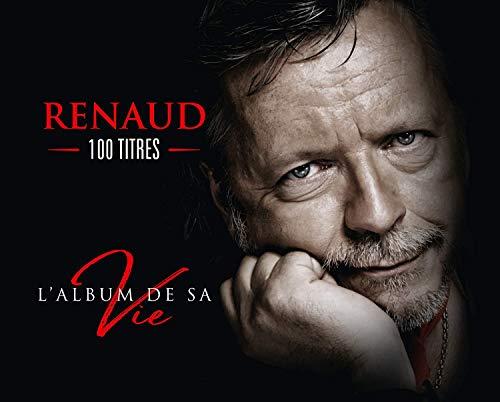 L\'Album de Sa Vie-100 Titres