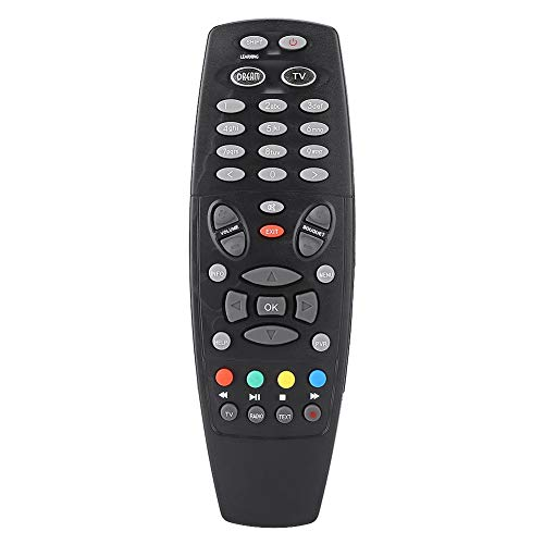 Juego de Mando a Distancia para Dreambox DM800, Mando a Distancia Universal de Repuesto para Dreambox 800HD 800SE DM800 Smart TV Set Top Box