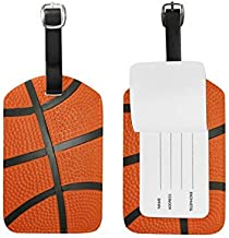 Best basketball luggage tags Reviews
