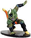 LJXGZY Escultura de Regalo Decoración de Juguete Estatua Artesanal Dragon Ball Z DBZ Figura de célul...