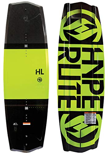 HYPERLITE State 2.0 JR Wakeboard 2017 Yellow, 125