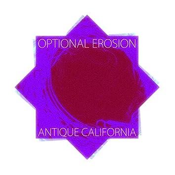 Optional Erosion