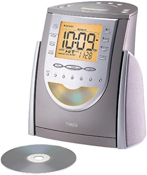 Timex T618T T619T Clock Radio Discontinued By Manufacturer