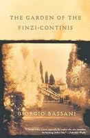 The Garden of Finzi-Continis (A Harvest/Hbj Book)
