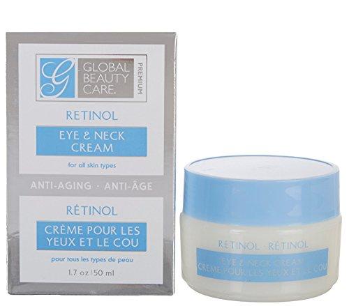 Price comparison product image Global Beauty Care Premium Eye & Neck Cream