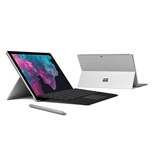マイクロソフト(Microsoft)『SurfacePro6(M2W-00010)』