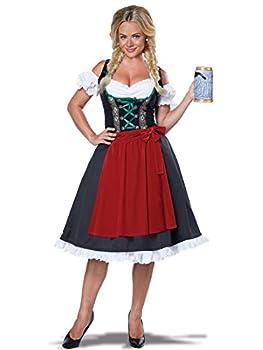 Best fraulein costume Reviews