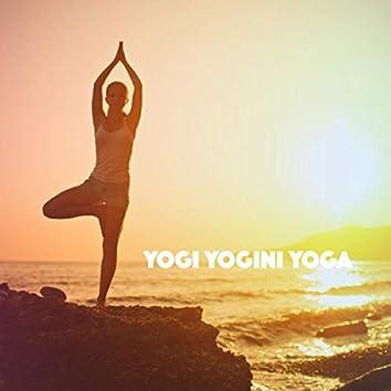 Yogi Yogini Yoga