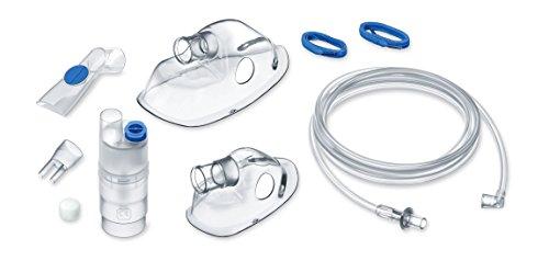 Beurer IH 26 / IH 21 Yearpack - Zubehör zum Inhalator mit Kompressor-Drucklufttechnologie