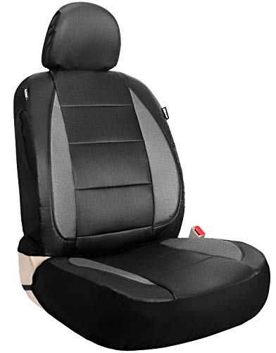 Leader Accessories Faux Leather Seat Cover