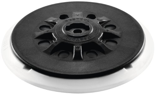 Preisvergleich Produktbild Festool Schleifteller ST-STF D150 / 17FT-M8-W-HT (Ø 150mm,  Anschlussgewinde M8: Härtegrad W-HT),  498987