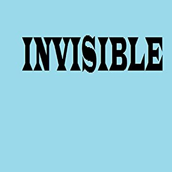 Invisible (Originally Performed by 98 Degrees) (Instrumental Version)