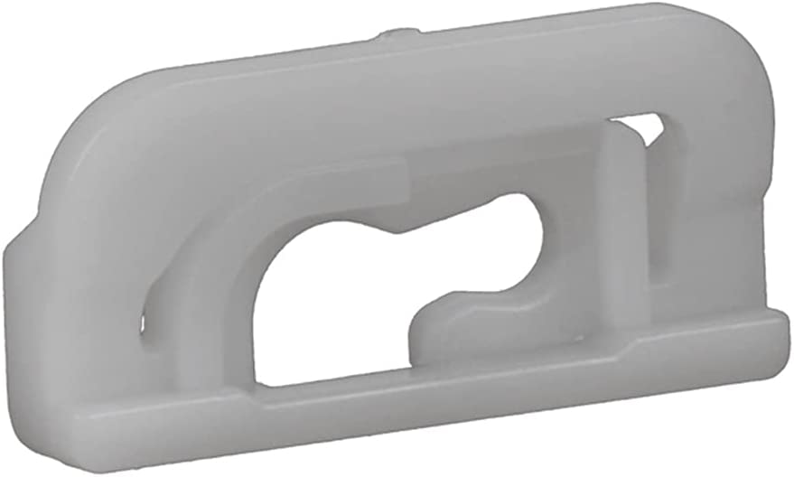 A surprise price is realized Precision Replacement Parts 2304 001 Fit Now free shipping Windshield Clip Molding