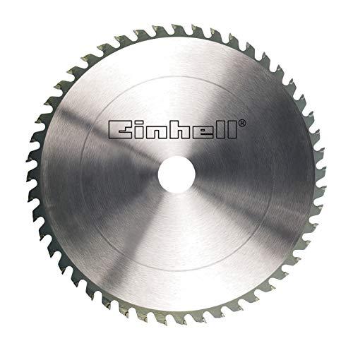 Original Einhell HM-Sägeblatt (Stat. Sägen-Zubehör, Ø 210 x Ø 30 mm, 48 Zähne)