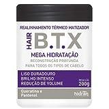 Hidran BTX, Producto alisador de pelo (Matizador) - 200 gr.