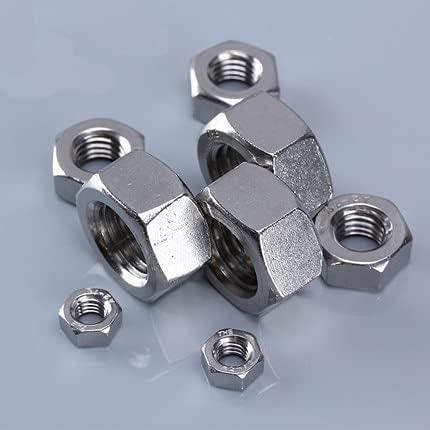 Lysee Nuts - 7 8-10 service 1-8 nut anti- hexagon Ranking TOP17 nuts self-locking lock