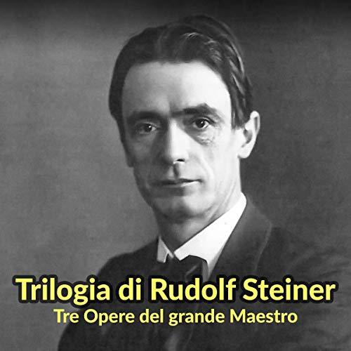 Trilogia di Rudolf Steiner Titelbild
