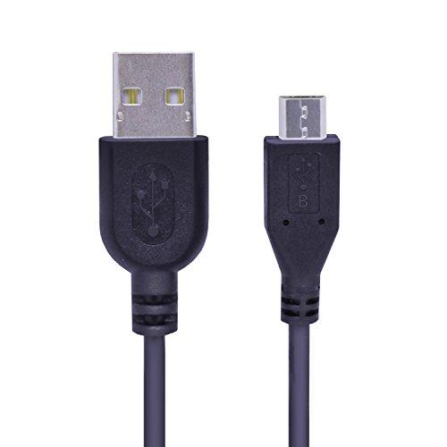エレコム 充電専用 USBケーブル MPA-AMBC01BK