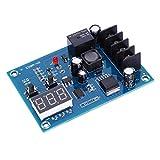 Alta calidad cargador protector módulo de control almacenamiento batería de litio placa de protección 12 V-24 V interruptor para circuito con voltaje de entrada DC 10 V-30 V
