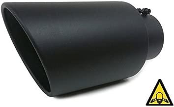 Best custom diesel exhaust tip Reviews