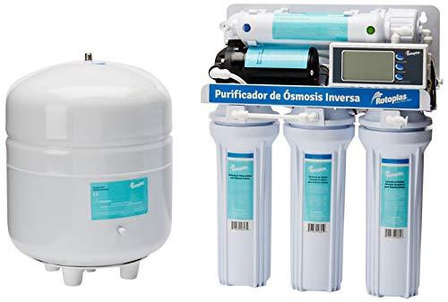 purificador osmosis de la marca Rotoplas