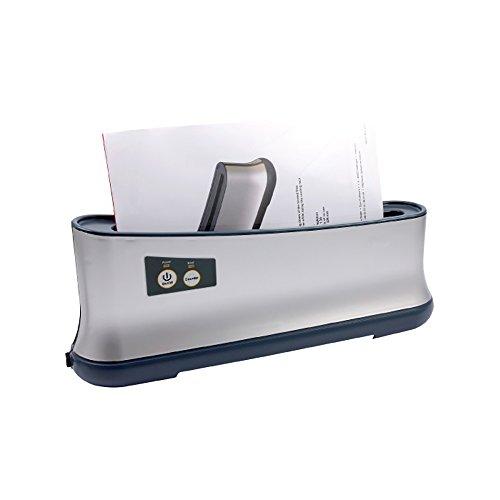 "Marigold 12"" Perfect Document Glue Thermal Binding Machine Book, Thermal Binder (TB200)"