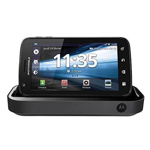Motorola OEM Standard Dock SPN5636A für Motorola Atrix 4G