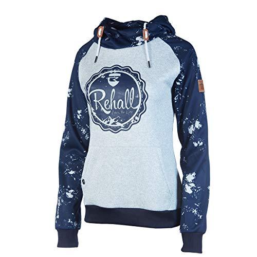 Rehall outerwear Violett-R Sweat Hoody Damen (XL)