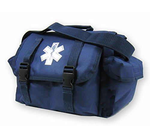 EMS First Responder Bag - Navy Blue