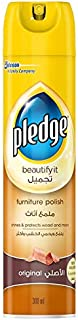 Pledge Original Furniture Polish - 300 ml