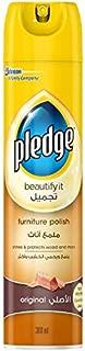 Pledge Original Furniture Polish - 300 ml