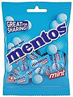 mentos mints individually wrapped