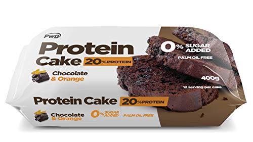 Pwd Nutrition Protein Cake Chocolate Orange, 400 g, 1 Stück