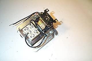 White-Rodgers 90-113 120->24V SPDT Fan Trans/Relay