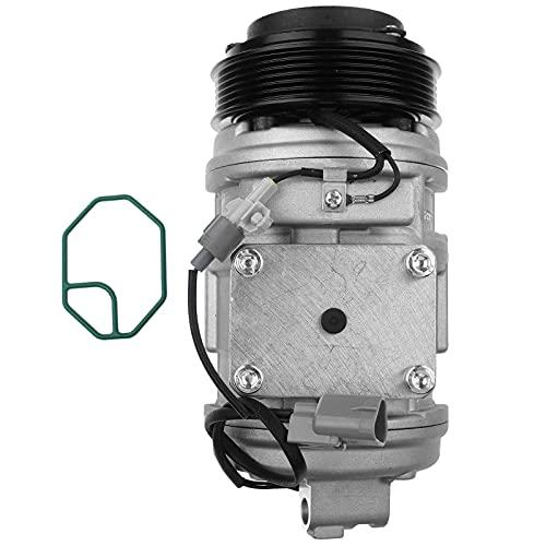 Compresor 4 Litros  marca A-premium