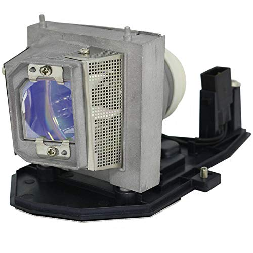 Bombilla Proyector BL-FU190D/ SP.8TM01G.C01 Compatible con Optoma GT760 GT760A W305ST X305ST Lampara