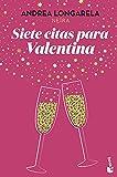 Siete citas para Valentina (Romántica)