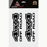 Zoom IMG-2 autodomy confezione adesivi 4x4 suv