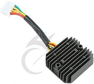 Voltage Regulator Rectifier For Honda Gl1200 Goldwing Aspencade Interstate 84-87